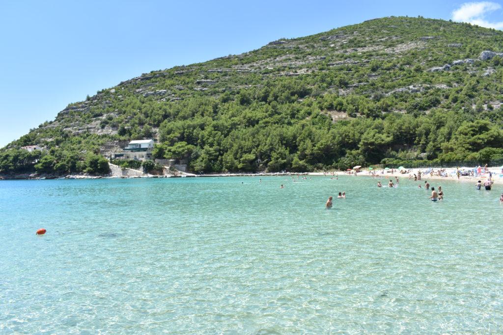 Prapratno Beach