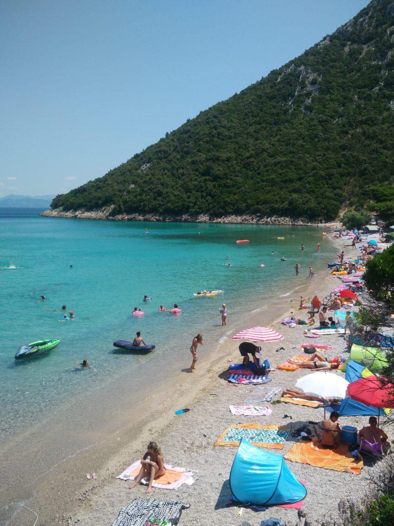 Divna Beach