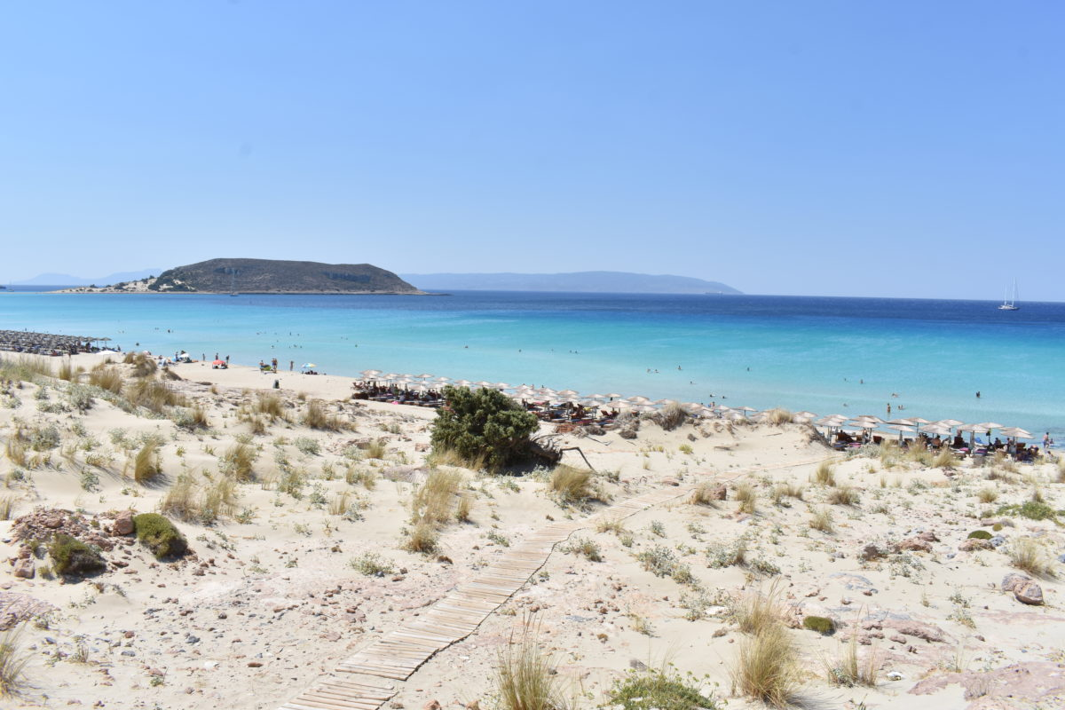 The Best of the Peloponnese in 1 Week