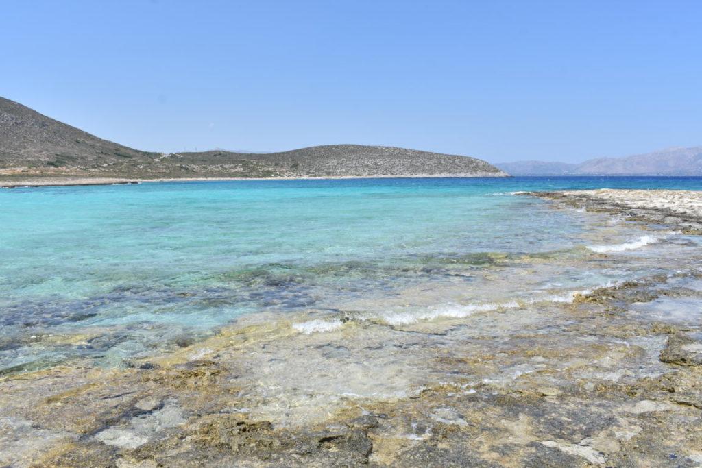 Leyki beach