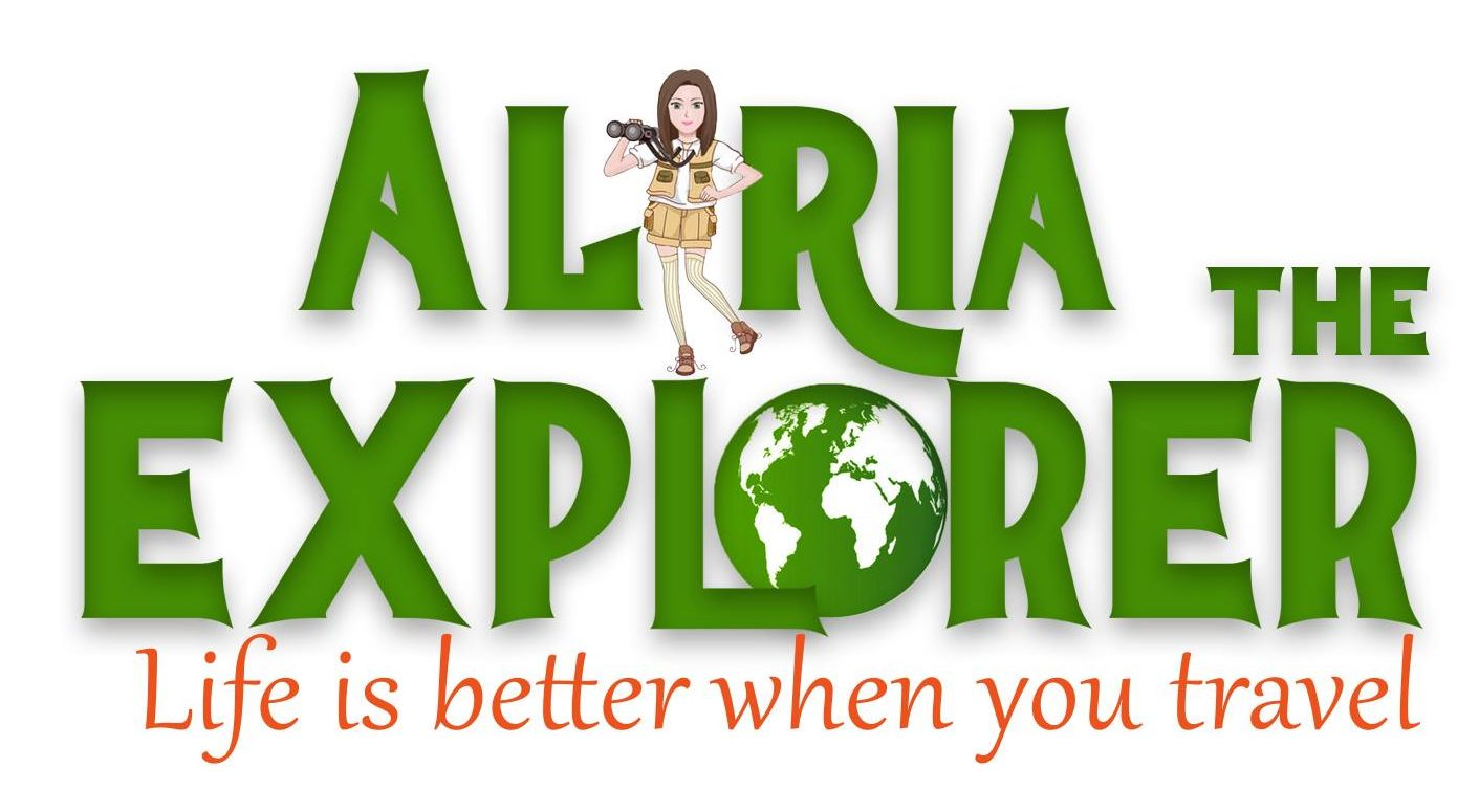 Aliria the Explorer