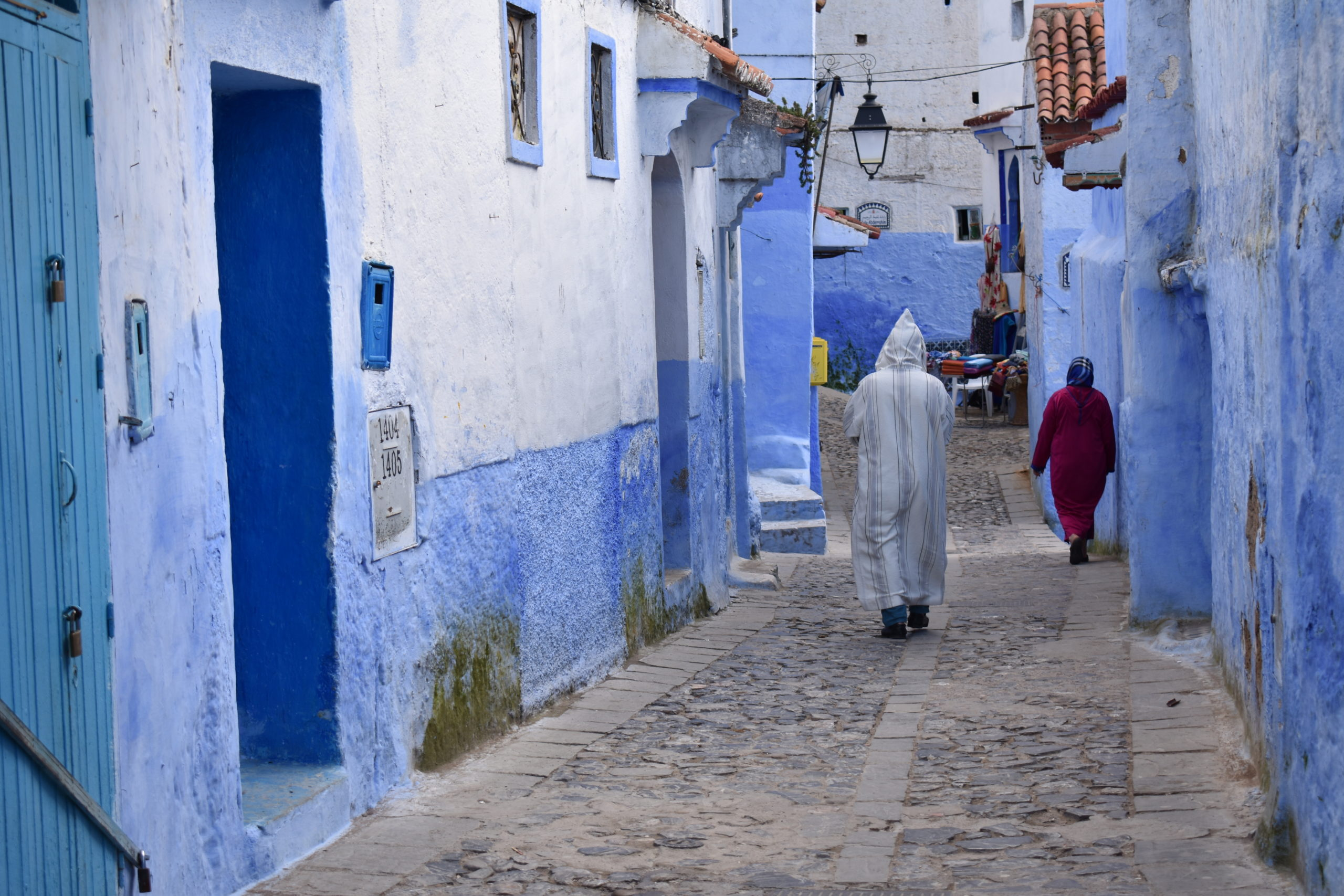 City Break in Morocco – Yes or No?