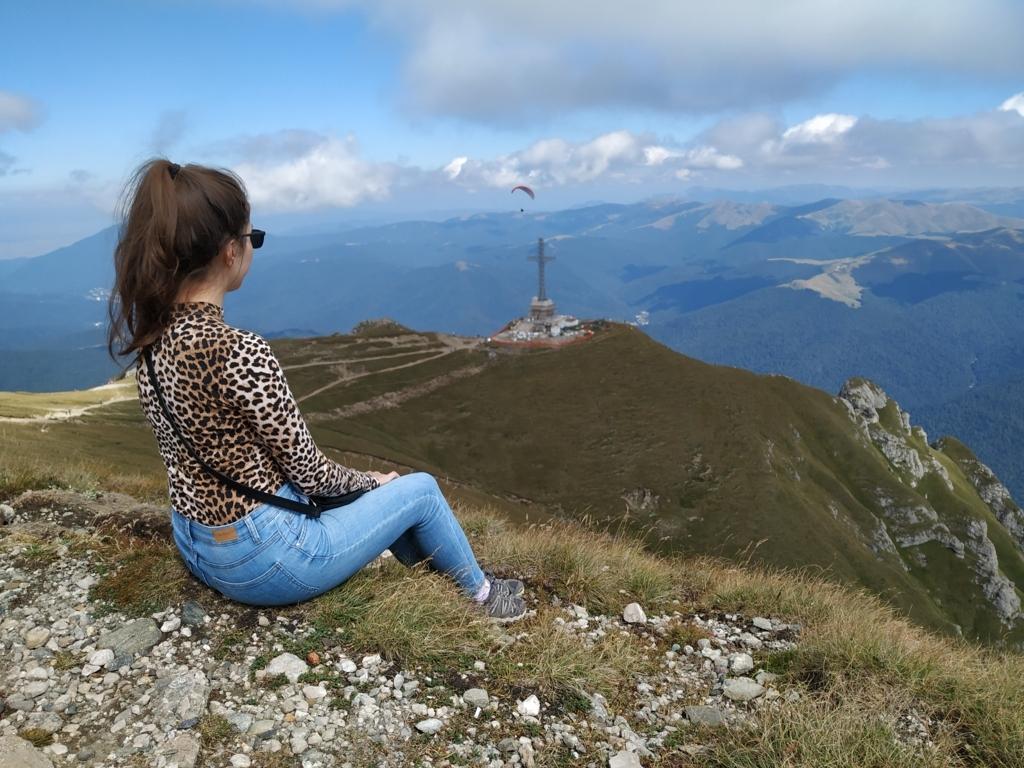 Zănoaga Gorges – Scropoasa Lake – 7 Springs Waterfall – Babele – Heroes' Cross on Caraiman Peak in Bucegi Mountains
